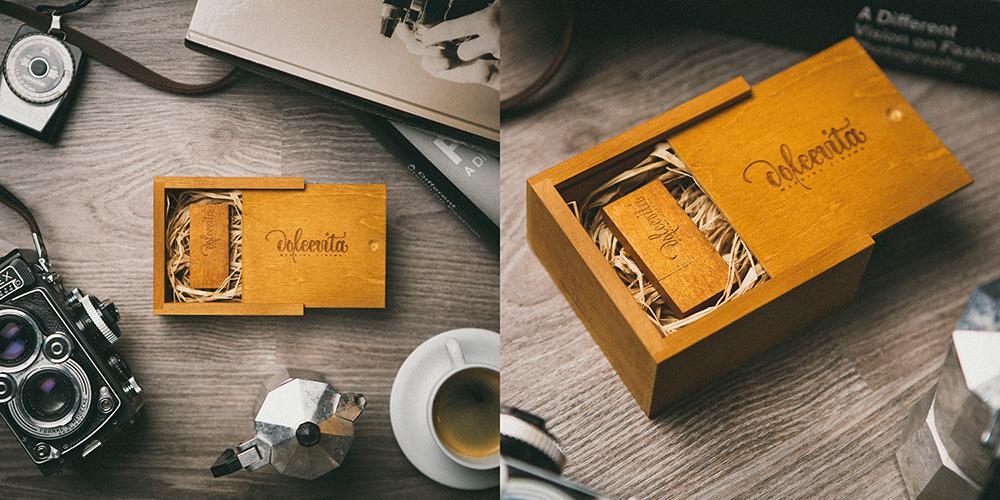 destination wedding videographer box