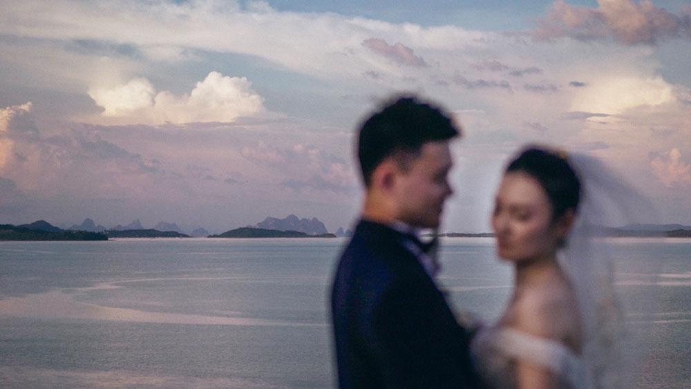 como cape yamu chinese wedding phuket thailand