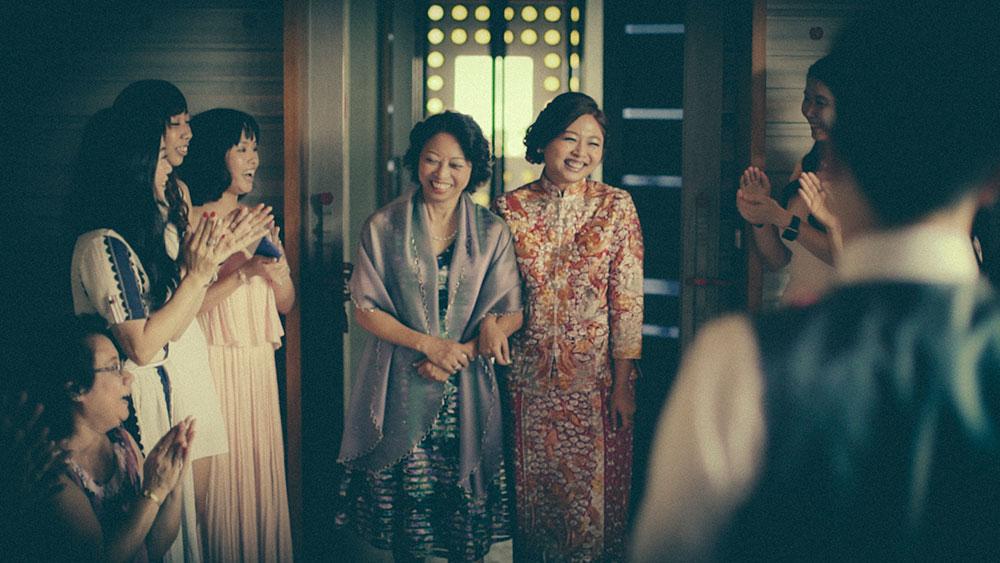tea ceremony wedding phuket sri panwa
