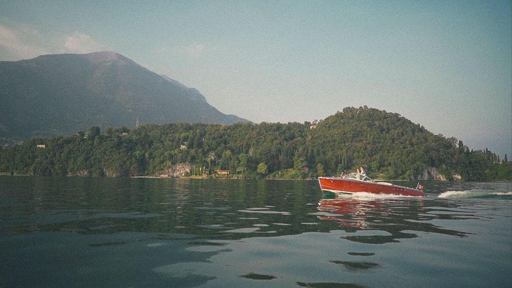 riva boat trip lake como villa regina teodolinda