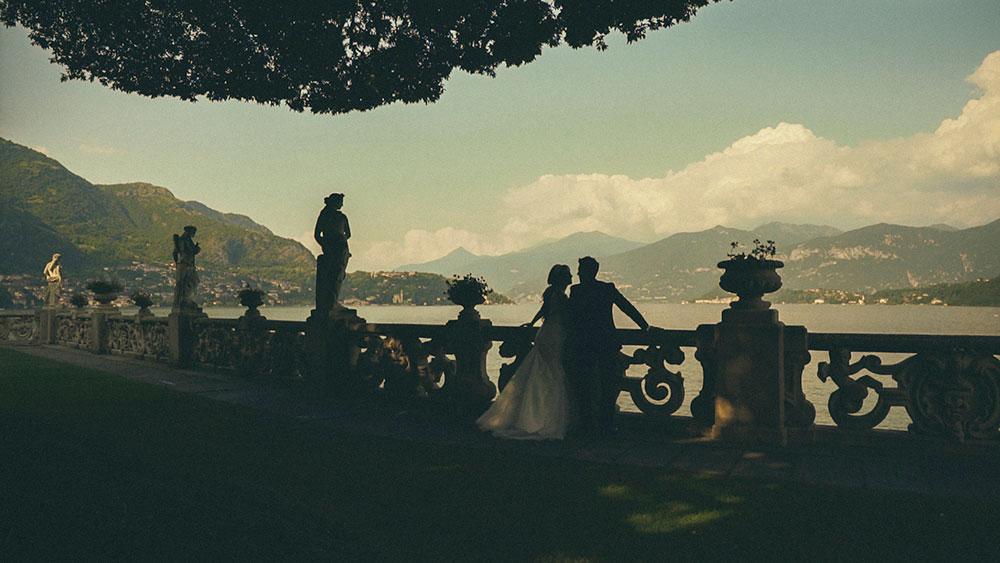 balbianello lake como destination wedding