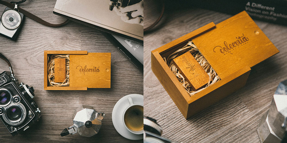 dolcevita wedding cinema woodenbanana box