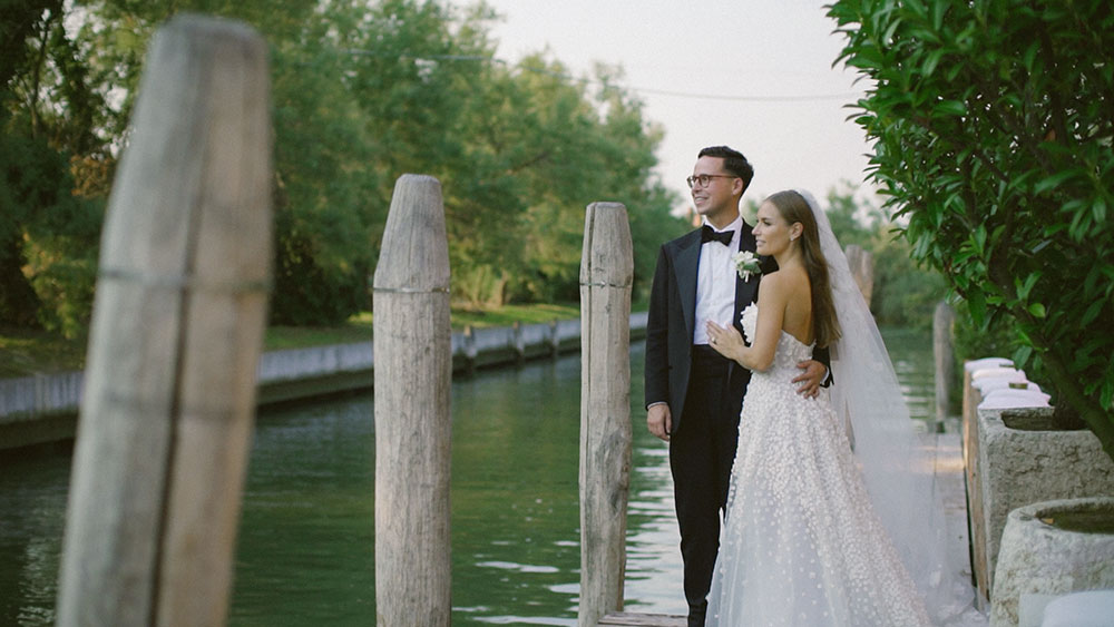 luxury destination wedding italy venice torcello san giovanni evangelista