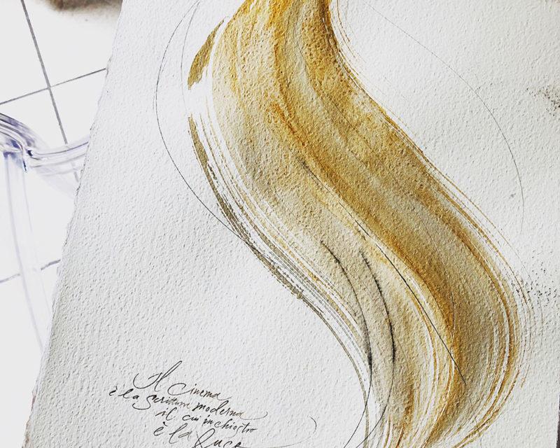 gabriela hess calligraphy dolcevita wedding cinema italian videographer